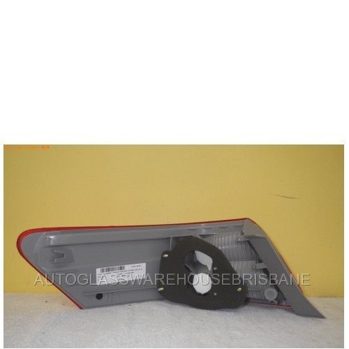 toyota camry sedan 2006 to 2009 acv40r rear tail light. Black Bedroom Furniture Sets. Home Design Ideas