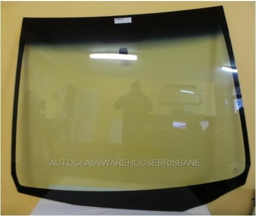 Honda Jazz Hatchback 8 08 To 06 14 Ge 5dr Hatch Front Windscreen Glass