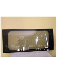 FORD TRANSIT- VH/VM - VAN 12/00>CUR-LEFT or RIGHT SIDE-SLIDING DOOR GLASS BONDED - NEW
