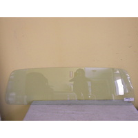 FORD COURIER PE/PG/PH - 1/1999 to 11/2006 - UTE - REAR WINDSCREEN GLASS