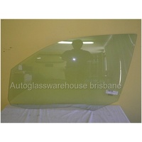 FORD TERRITORY WAGON 5/04 to CURRENT SX/ SY/ SY2  4DR WAGON LEFT SIDE FRONT DOOR GLASS