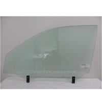 HYUNDAI TUCSON-5DR WAGON 8/2004 > 1/2010 - LEFT SIDE FRONT DOOR GLASS
