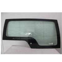 LAND ROVER DISCOVERY 3 - 4DR WAGON 3/2005>9/2009 - REAR WINDSCREEN