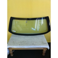 MITSUBISHI OUTLANDER ZE only - 5DR WAGON 1/2003>6/2004 - REAR WINDSCREEN