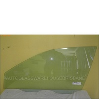 NISSAN MURANO WAGON 8/05 to 12/08 5DR WAGON LEFT SIDE FRONT DOOR GLASS