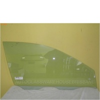 NISSAN MURANO WAGON 8/05 to 12/08 5DR WAGON RIGHT SIDE FRONT DOOR GLASS