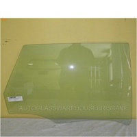NISSAN MURANO WAGON 8/05 to 12/08 5DR WAGON RIGHT SIDE REAR DOOR GLASS