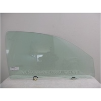 suitable for TOYOTA HILUX ZN210 - 2DR 3/05>CURR - DRIVERS-RIGHT SIDE FRONT DOOR GLASS