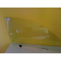suitable for TOYOTA HILUX ZN210 - 4DR DUAL CAB 3/05>CURRENT - RIGHT SIDE FRONT DOOR GLASS