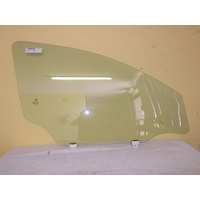 MITSUBISHI 380 - 4DR SEDAN 9/05>CURRENT - RIGHT SIDE FRONT DOOR GLASS