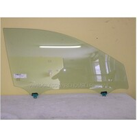 suitable for TOYOTA CAMRY SEDAN7/06 to 12/11 ACV40R  4DR SEDAN RIGHT SIDE FRONT DOOR GLASS