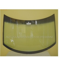 SUZUKI SWIFT HATCHBACK 1/05 to 12/10 5DR  HATCH FRONT WINDSCREEN GLASS