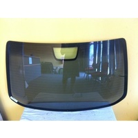 suitable for TOYOTA PRIUS NHW11R SEDAN 10/01-9/03 - REAR WINDSCREEN