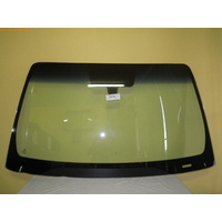 NISSAN NAVARA D40 12/2005 to 3/2015 - FRONT WINDSCREEN GLASS