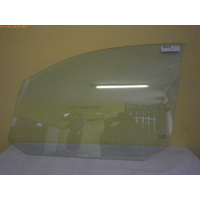 VOLKSWAGEN CADDY LIFE - VAN 2/05>CURRENT - LEFT SIDE FRONT DOOR GLASS