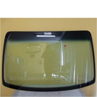 HOLDEN VIVA JF - 4DR SED/HAT/WAG 10/2005 > 4/2009 - FRONT WINDSCREEN