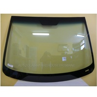 HOLDEN CAPTIVA CG - 5DR WAGON 9/2006>2/2011 > - FRONT WINDSCREEN