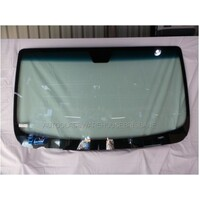 FIAT DUCATO 2/2007 to CURRENT - SWB/MWB/LWB/XLWB VAN - FRONT WINDSCREEN GLASS - NEW