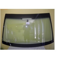 MITSUBISHI 380 SEDAN 9/05 to CURRENT 4DR SEDAN (6MMDB) FRONT WINDSCREEN GLASS
