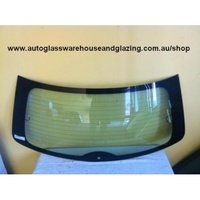 MAZDA CX-7 -  4DR WAGON 11/06>2/12 - REAR WINDSCREEN