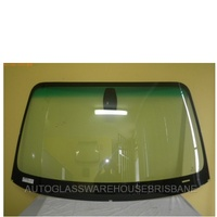 BMW 1 SERIES E87 - 9/2004 to 9/2011 - FRONT WINDSCREEN -(Rain Sensor)