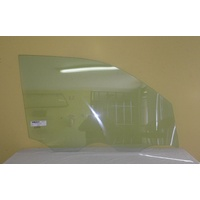 NISSAN X-TRAIL T31 - 10/2007 to 2/2014 - 5DR WAGON - RIGHT SIDE FRONT DOOR GLASS