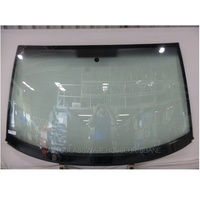 VOLKSWAGEN TRANSPORTER -T5 - MULTIVAN -8/2004 to 12/2015 (PEOPLE MOVER) FRONT WINDSCREEN-NO ANTENNA