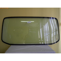 ISUZU NLR-NNR  2007 to CURRENT (NARROW CAB) FRONT WINDSCREEN GLASS