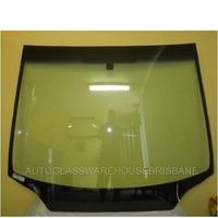 HONDA CIVIC FD  2/2006 to 1/2012 -8th Gen -  4DR SEDAN FRONT WINDSCREEN GLASS