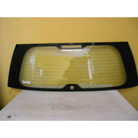 suitable for TOYOTA LANDCRUISER 200Series  11/07-CURR - REAR WINDSCREEN