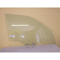 SUZUKI GRAND VITARA - 5DR WAG 8/05>CURR - DRIVERS - RIGHT SIDE-FRONT DOOR GLASS