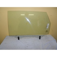 HYUNDAI TUCSON HJN - 5DR WAGON 8/04>CURRENT - LEFT SIDE REAR DOOR GLASS