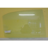 suitable for TOYOTA PRIUS SEDAN10/01 to 9/03 4DR HYBRID  JT753FU11 RIGHT SIDE REAR DOOR GLASS