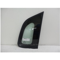 HYUNDAI TUCSON - 5DR WAGON 8/04>CURRENT - RIGHT SIDE OPERA GLASS