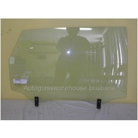HYUNDAI TUCSON WAGON 8/04 to CURRENT HJN  5DR WAGON RIGHT SIDE REAR DOOR GLASS
