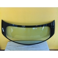 MAZDA 2 DE - 3/5DR HATCH 9/07>8/14  -  REAR WINDSCREEN