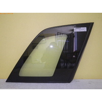 SUZUKI GRAND VITARA JB - JT - 8/2005 to CURRENT - 5DR WAGON - RIGHT SIDE CARGO GLASS - ENCAPSULATED