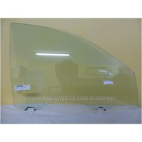 MITSUBISHI TRITON ML / MN - DRIVERS - RIGHT SIDE - FRONT DOOR GLASS - 2/4DR UTE
