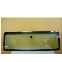 JEEP WRANGLER JK -  4WD 3/2007>1/2010 - FRONT WINDSCREEN - NEW