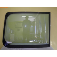 WESTERN STAR CONSTELLATION wide ceramic - 2000 to 12/2011 - RIGHT SIDE - 1/2 FRONT WINDSCREEN GLASS