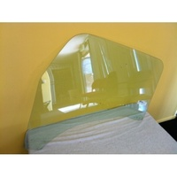 MITSUBISHI CANTER WIDE CAB FE700/800 - TRUCK 2/05>CURRENT - LEFT SIDE FRONT DOOR GLASS