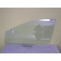 MAZDA 2 DE - 5DR HATCH 9/07>8/14 - PASSENG - LEFT SIDE FRONT DOOR GLASS