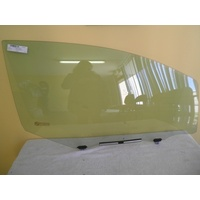 suitable for TOYOTA YARIS - 3DR HAT 9/05>CURR - DRIVERS - RIGHT SIDE - FRONT DOOR GLASS
