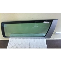 VOLVO V70 XC CROSS COUNTRY - 5DR WAGON 12/07>CURRENT - RIGHT SIDE CARGO GLASS