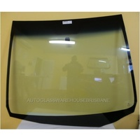 HONDA JAZZ HATCHBACK 8/08 to 06/14 GE   5DR HATCH FRONT WINDSCREEN GLASS