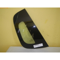 FORD FALCON FG - 2DR UTE 5/08>CURR - RIGHT SIDE OPERA GLASS