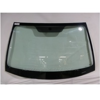 SUBARU LIBERTY/OUTBACK 5TH GEN - 4DR SEDAN/WAGON - 9/2009>CURRENT - FRONT WINDSCREEN GLASS - NEW