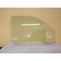 FORD RANGER PJ/PK - 2/4DR UTE & SUPERCAB 12/06>9/11 - DRIVERS - RIGHT SIDE - FRONT DOOR GLASS