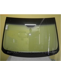 HOLDEN CRUZE SEDAN 5/09 to 6/12 JG-JH  4DR SEDAN FRONT WINDSCREEN GLASS