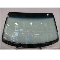 HOLDEN EPICA SEDAN2/07 to CURRENT (KL3LA69L/ A69K)  4DR SEDAN REAR REAR SCREEN -SEDAN